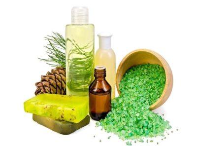 Kosmetische Rohstoffe & Öle