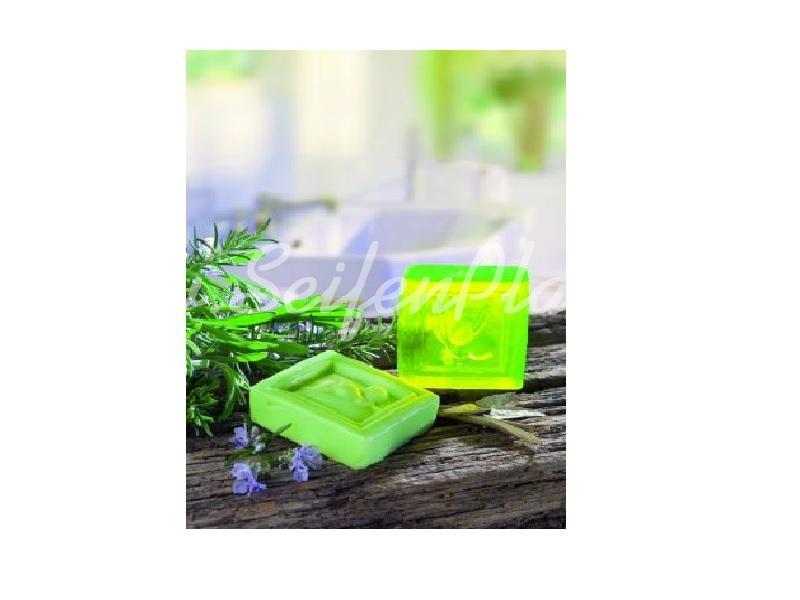 Seifengießform  Olive » 6,95€ » SeifenPlanet-Onlineshop