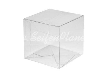Klarsicht-Box für Badekugel, klein