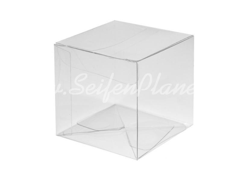 Klarsicht-Box für Badekugel, groß » 0,50€ » SeifenPlanet-Onlineshop