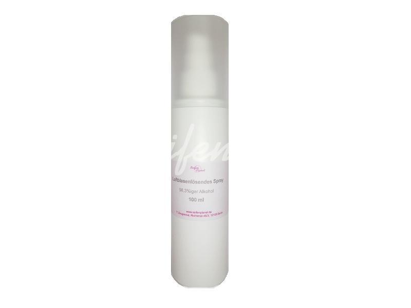 Luftblasenlösendes Spray » 3,50€ » SeifenPlanet-Onlineshop