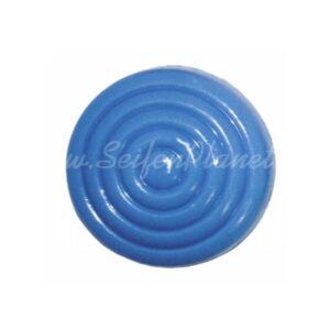 Seifenfarbe lazurblau opak