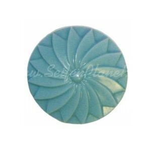 Seifenfarbe ozeanblau opak