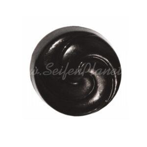 Seifenfarbe schwarz opak