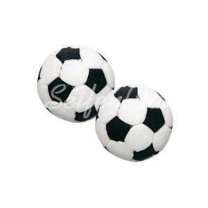 Radierer Fußball