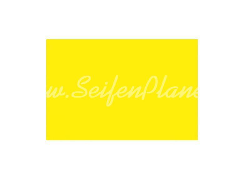 Fluoreszierende Seifenfarbe Gelb » 2,50€ » SeifenPlanet-Onlineshop