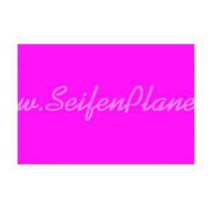 Fluoreszierende Seifenfarbe Pink