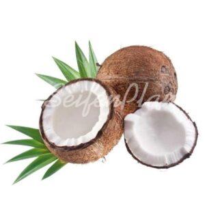 Seifenduft-Öl Kokosmilch