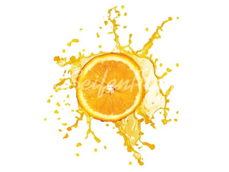 Seifenduft-Öl Orange » 4,95 € » SeifenPlanet-Onlineshop