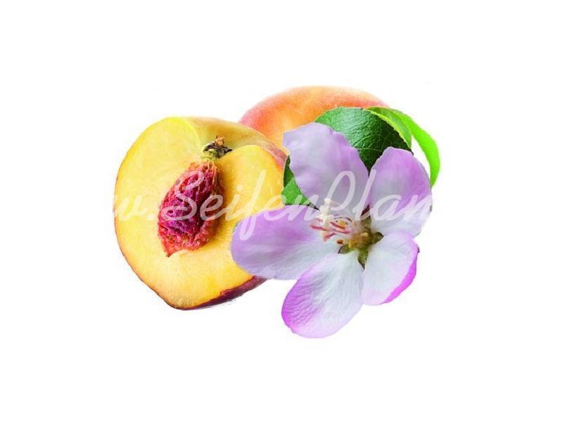 Seifenduft-Öl Pfirsichblüte » 4,95€ » SeifenPlanet-Onlineshop
