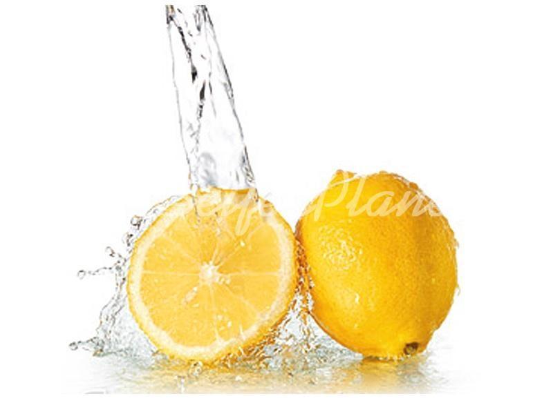 Ätherisches Öl Zitrone » 2,85€ » SeifenPlanet-Onlineshop