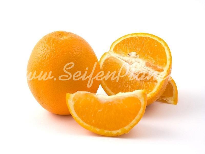 Ätherisches Öl Orange » 3,75€ » SeifenPlanet-Onlineshop