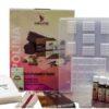 Schokoladen Seife Set
