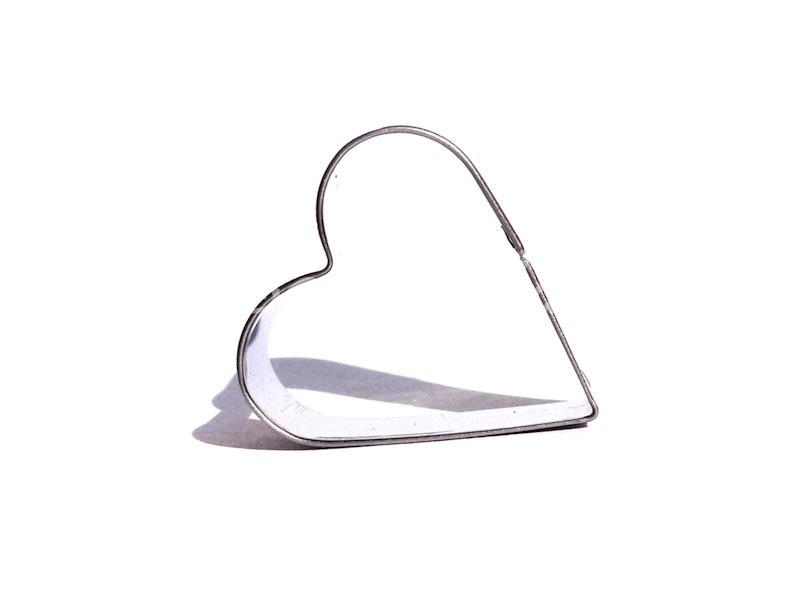 Mini Ausstecher Herz » 0,99€ » SeifenPlanet-Onlineshop