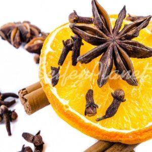Duftöl Zimt Orange