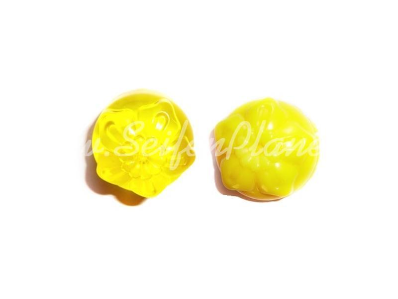 Lebensmittelfarbe Gelb 10ml » 1,45€ » SeifenPlanet-Onlineshop