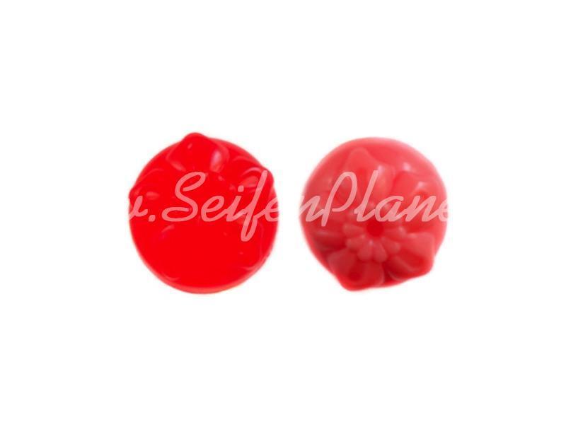 Lebensmittelfarbe Rot 10ml » 1,45€ » SeifenPlanet-Onlineshop