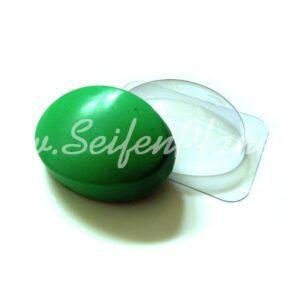 Seifengießform Oval