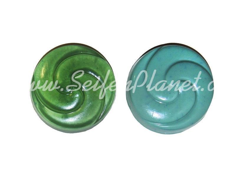 Seifenfarbe mint » 2,65€ » SeifenPlanet-Onlineshop