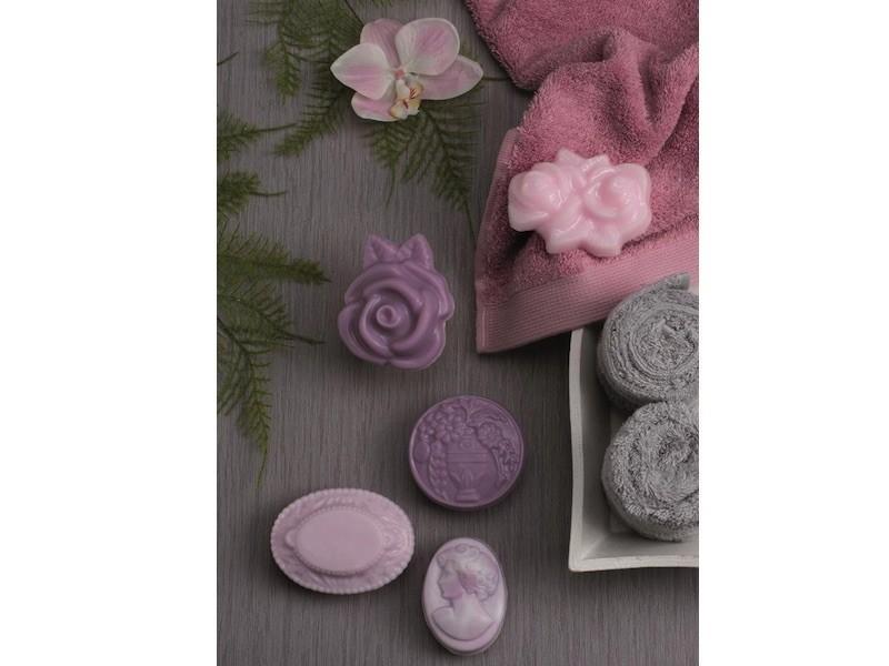 Seifengießform Ornamente » 6,95€ » SeifenPlanet-Onlineshop