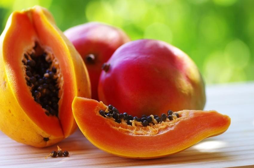 Seifenduft Mango Papaya » 4,79€ » SeifenPlanet-Onlineshop