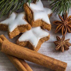 Weihnachtsduft  (Mischung aus nat.aeth.Ölen)