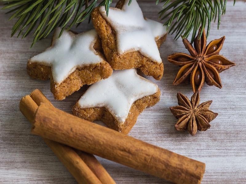 Weihnachtsduft (Mischung aus nat.aeth.Ölen) » 2,50€ » SeifenPlanet-Onlineshop