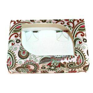 Seifenverpackung Orient
