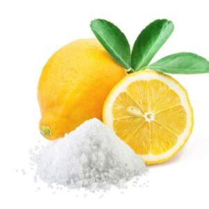 Zitronensaeure 500 g