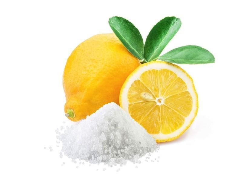 Zitronensaeure, 250 g » 2,50€ » SeifenPlanet-Onlineshop