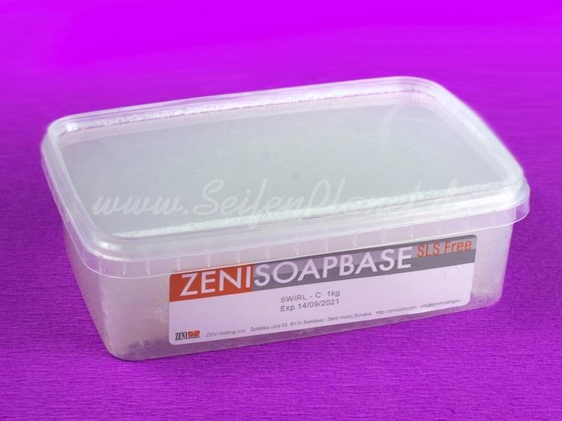 ZENISOAPBASE Swirl-C » 9,55€ » SeifenPlanet-Onlineshop