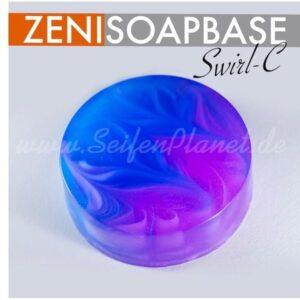 ZENISOAPBASE Swirl-C
