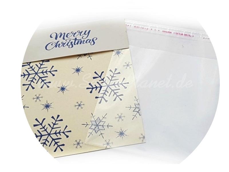 Grußkarte Weihnachten Motiv 2 » 0,99€ » SeifenPlanet-Onlineshop
