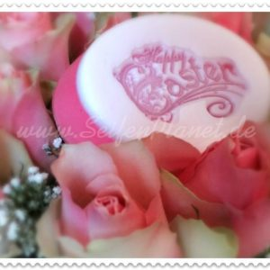 Silikonstempel Happy Easter