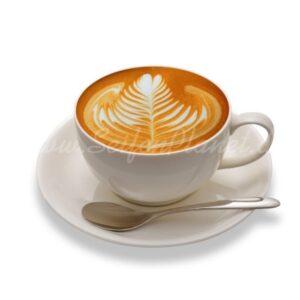 Seifenduft-Öl Cappuccino