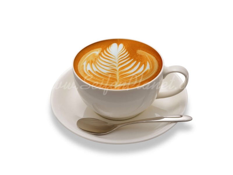 Seifenduft-Öl Cappuccino » 4,95€ » SeifenPlanet-Onlineshop