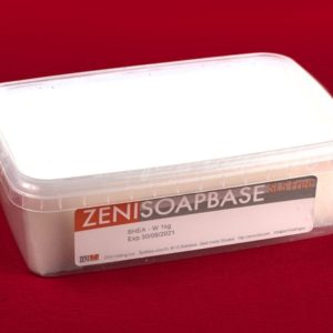 ZENISOAPBASE Shea-W