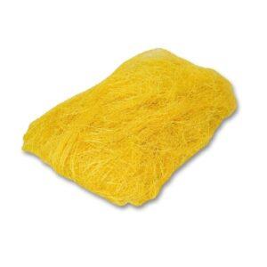 Sisalgras gelb, 30 g