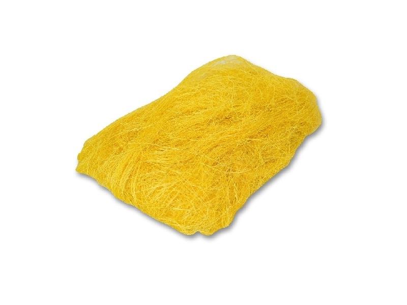 Sisalgras gelb, 30 g » 0,99€ » SeifenPlanet-Onlineshop