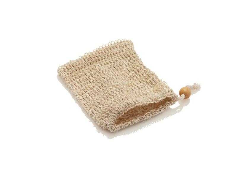 Ramie-Cotton Seifenbeutel » 3,50€ » SeifenPlanet-Onlineshop