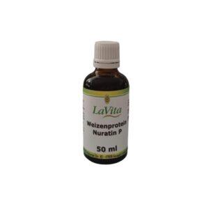Weizenprotein HT Nuratin P, 50 ml