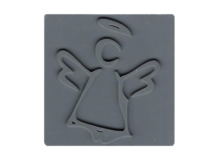 Reliefeinlage Engel » 3,85€ » SeifenPlanet-Onlineshop